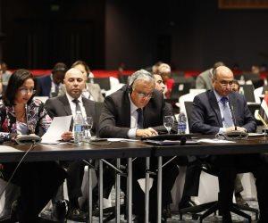 «أفريقية حقوق الإنسان»: نريد أن تستفيد مصر من العام الذي ترأس فيه الاتحاد الأفريقي