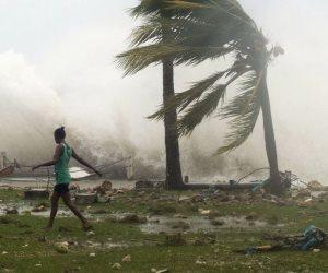 قبل وصول إعصار فاني.. رعب يجتاح الهند وإجلاء أكثر من مليون شخص