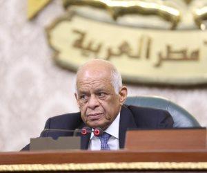 البرلمان يوافق من حيث المبدأ على قانون «الملاحة الداخلية» ويحيله للجنة «النقل»