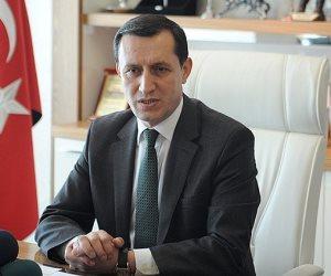 آمر الله أيشلر.. مهندس خطة أردوغان لتقسيم ليبيا