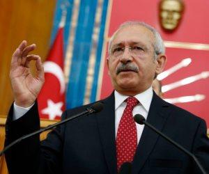 المعارضة التركية تتعهد بثورة ديمقراطية بعد قرار إعادة الانتخابات فى اسطنبول