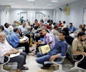 مقطع فيديو يشرح آليات إدارة منظومة التأمين الصحى الجديدة فى بورسعيد