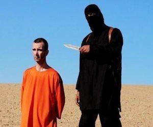 من هو سفاح داعش الأول؟.. الجهادي جون تحت المجهر البريطاني