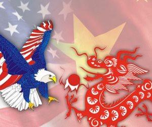 التنين الصينى vs النسر الأمريكى.. من سيحسم حرب التهديدات الاقتصادية؟