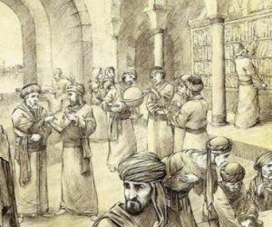 قضاة الأمة.. عبادة بن الصامت: قصة أول قاضٍ في فلسطين