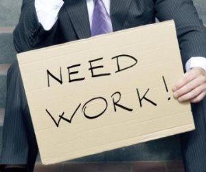 معدل البطالة يتراجع إلى 8.1%.. نتائج بحث القوى العاملة في الربع الأول من 2019