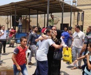 بعد حصول 560 عليه..العفو عن المسجونين وشروطه بين الرئاسى والشرطى والصحى