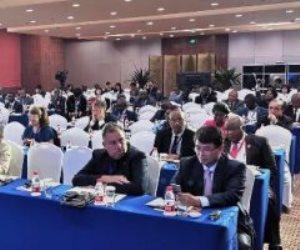 أمام مؤتمر الصين.. استراتيجية مصر في تعزيز بناء قدرات الذكاء الاصطناعي