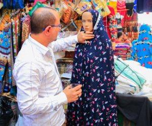 تعرف على أبرز موديلات العباءة والاسدال في شهر رمضان