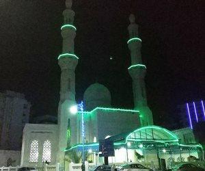 ضريح «سيدي العوام» بمطروح.. حكاية الولي والجثمان المجهول