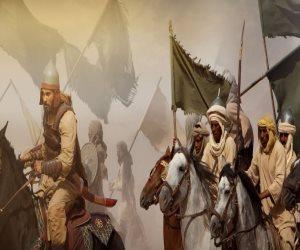 بخطاهم نقتدي.. عبد الله بن مسعود: أول صحابي يجهر بقراءة القرآن
