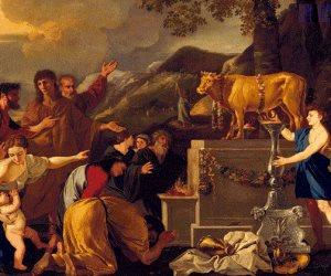قصة العجل والسامري في القرآن.. وكيف خدع قوم موسى؟