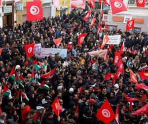 هل تتصاعد مواجهات الحكومة و اتحاد العمال قبل الانتخابات الرئاسية بتونس؟