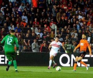 كوابيس جروس.. أخطاء لاعبي الزمالك تطير النوم من أعين المدرب السويسري قبل النهائي الإفريقي