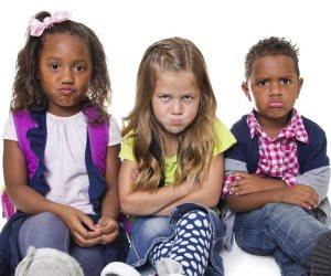 نصائح إذا أصيب طفلك بنوبة غضب خارج المنزل