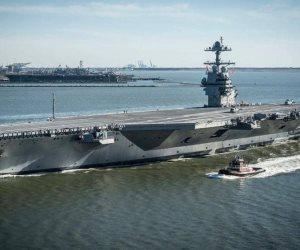 إيران تتحدى «دب البيت الأبيض»: أسلحتنا السرية ستغرق السفن الأميركية بالخليج