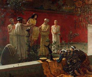 إيطاليا تحصل على حكم باستعادة تمثال ليسيبوس الشهير.. والمتحف الأمريكي يرفض إعادته