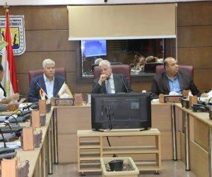 رفع الطوارئ ووقف إجازات مديري مدن جنوب سيناء استعدادا لعيد الفطر (صور)