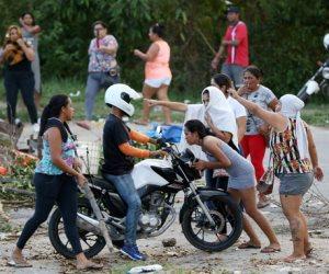 صراع العصابات داخل السجون.. البرازيل على صفيح ساخن