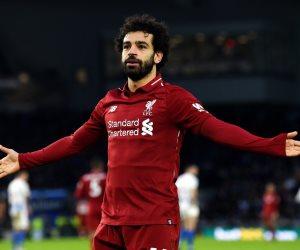 برقم مفاجأة.. ليفربول يمنح صلاح أعلى راتب في الدوري الإنجليزي