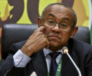 فرنسا تخلي سبيل أحمد أحمد رئيس الاتحاد الأفريقي بعد التحقيق معه في قضية فساد