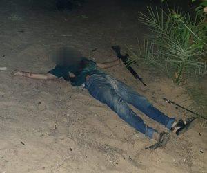 مصرع 8 عناصر إرهابية متورطة في مهاجمة كمين العريش (فيديو)
