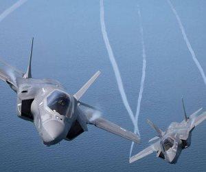 """ضربة أمريكية موجعة.. ماذا يعني وقف تدريب الأتراك على مقاتلات """"إف-35""""؟"""