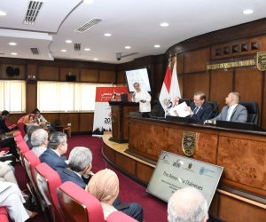 وزارة التخطيط تشارك في البرنامج التدريبي للطيارين الجدد بالتعاون مع «الطيران المدني»