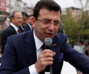 ملفات فساد حزب أردوغان تخرج للعلن.. إمام أوغلو يفضح العدالة والتنمية بإسطنبول