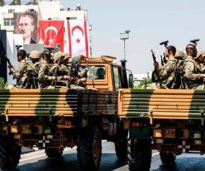 أطماع أردوغان تطفو على السطح مجددا.. وثائق مسربة تكشف تغييرات بقوات تركيا في قبرص