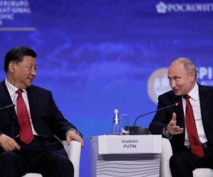 المصالح تتصالح.. هكذا توحدت روسيا والصين لمواجهة الأطماع الأمريكية