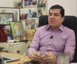 """مدير تطوير العشوائيات بالعاصمة: صندوق """" تحيا مصر """" قدم 150 مليون جنيه لتطوير القاهرة"""