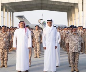حلال لكم حرام علينا.. قصة الجزيرة و«الرافال» تفضح سياسة القناة القطرية (فيديو)