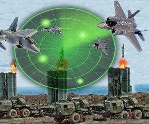 أردوغان بين مطرقة الـS400 الروسية و الـF35  الأمريكية