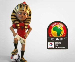 جماهير السويس كاملة العدد فى مباراة تونس وأنجولا فى أمم أفريقيا
