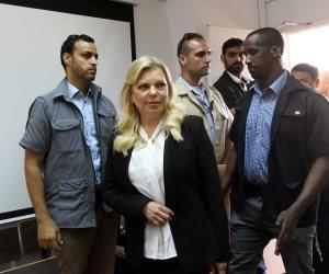 الفساد يحكم إسرائيل.. قضايا تورط فيها نتنياهو وزوجته هزت تل أبيب