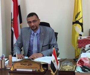 تعرف على مواعيد التقديم واختبارات القبول بمدارس التمريض في شمال سيناء