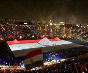 أحنا فى ضهرك يا سيسى.. إعلام المصريين تطرح أغنية وطنية جديدة بعنوان «يا حافظ بلدنا يالله».. (فيديو)