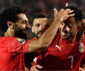 مصر ضد الكونغو الديمقراطية.. موعد المباراة والتشكيل والقنوات الناقلة