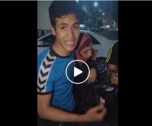 حقيقة «فتاة الموتوسيكل المختطفة»..شقيقيها يفجران مفاجأة (فيديو)