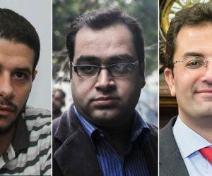 قضية تحالف الأمل.. كيف تلاقت مصالح زياد العليمي اليساري مع «الإخوان الإرهابية» في مصر؟