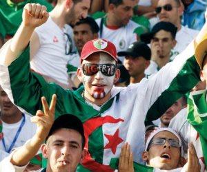 بأقدام سفيان فيجولى.. الجزائر يحرز الهدف الأول في شباك كوت ديفوار