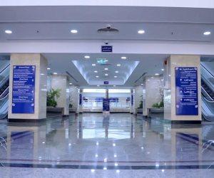 تطوير يليق بالمصريين.. المقر الجديد لإدارة الجوازات وطرق التواصل مع العاملين (فيديو)