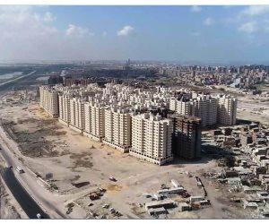 30 يونيو إرادة شعب.. أبرز مشروعات الإسكندرية القومية في 5 سنوات
