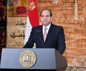 بسام راضى: الرئيس السيسى يبحث مع أمير الكويت تطورات القضايا الإقليمية