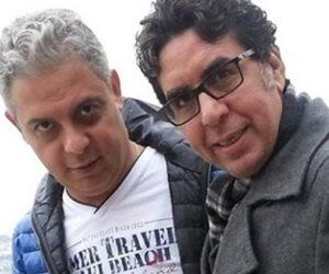 معتز مطر ومحمد ناصر وقعوا في بعض.. وصلة ردح بين «صبيان الإخوان» (فيديو)