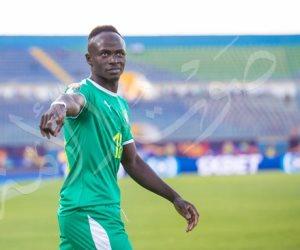 نهائي أمم أفريقيا السنغال ضد الجزائر.. ساديو ماني الأكثر مهارة في الكان