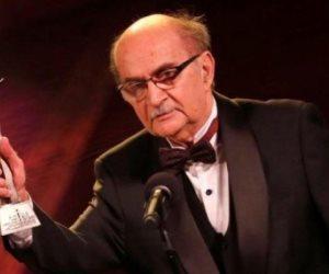 شريف رزق الله.. رحيل موسوعة السينما العالمية