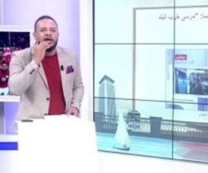 «المذيع المهزأ».. متصلون قناة مكملين: الإخوان خربوها وإنتم عاوزين تدمروها
