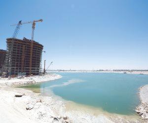 يوسف أيوب يكتب: الساحل الشمالى تائه بين «الإسكان» ومحافظة مرسى مطروح (صور)